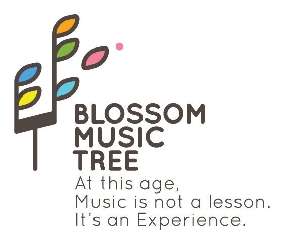 Blossom Music Tree